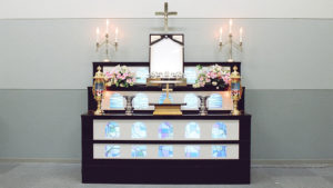 カトリック祭壇 100,000円