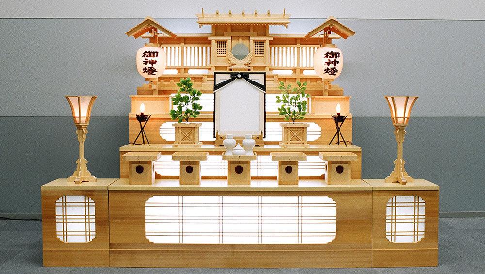 神式・天理教 100,000円