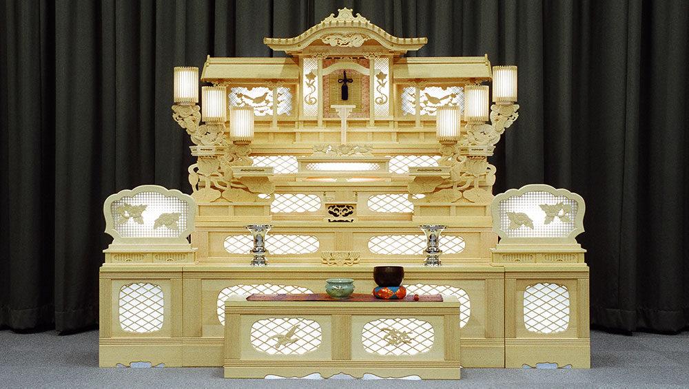 和光祭壇200,000円